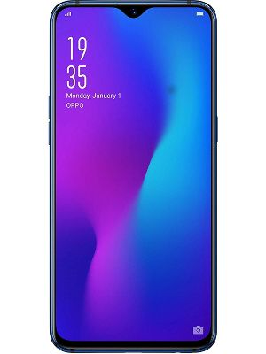 Oppo R17 Pro Picture