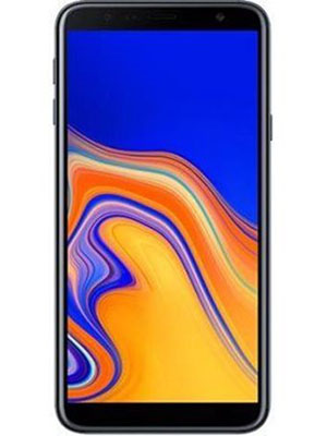 Front View Of Samsung Galaxy J4