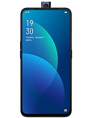 Front View of Oppo F11 Pro 64GB