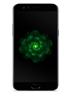 Front View of Oppo F3 Plus
