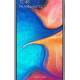 Front View of Samsung Galaxy A20