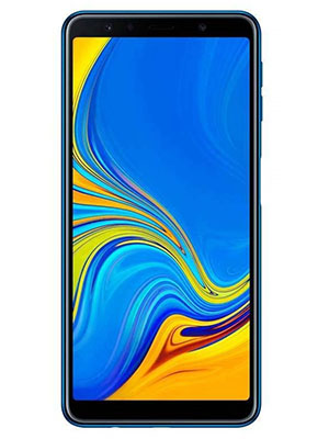 Front View of Samsung Galaxy J4 Core