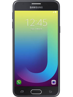 Front View of Samsung Galaxy J5 Prime