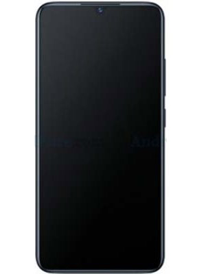 Front View of Vivo X21S