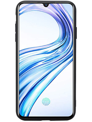 Front View of Vivo X23