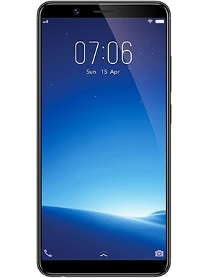 Front View of Vivo Y71i