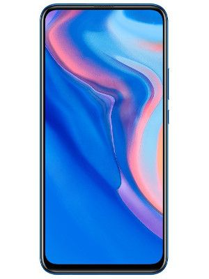 Front view of Huawei Y9 Prime
