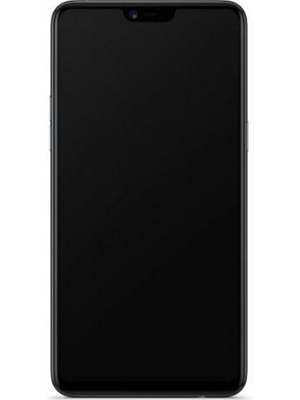 Front view of Oppo A3s