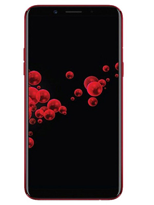 Front view of Oppo F7 Youth