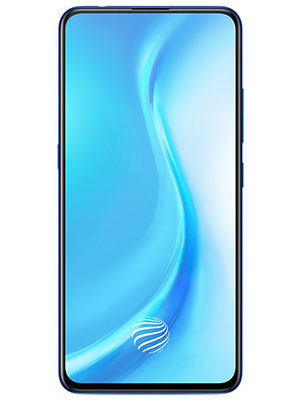 Front view of Vivo S1 Pro