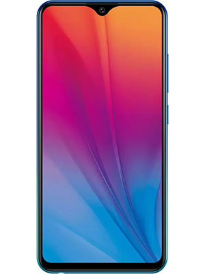 Front view of Vivo Y90