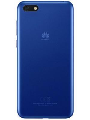 Back view of Huawei Y5 Lite