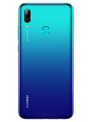 Back view of Huawei Y7 Prime 2019