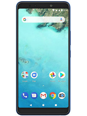 Front View of Infinix Note 5